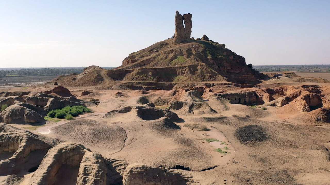 Sur Arte dès 20h50 : Trésors de Mésopotamie : des archéologues face à Daech