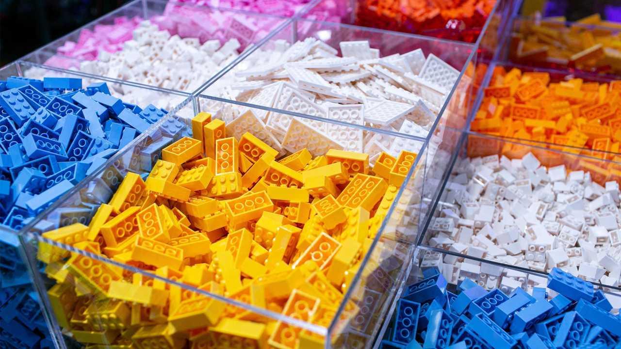 Sur Gulli dès 23h40 : Lego Masters