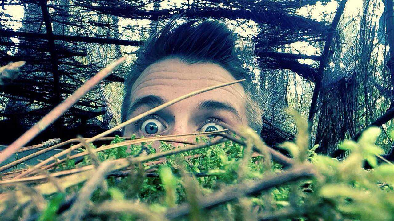 Sur Seasons dès 19h49 : Julien dans les arbres