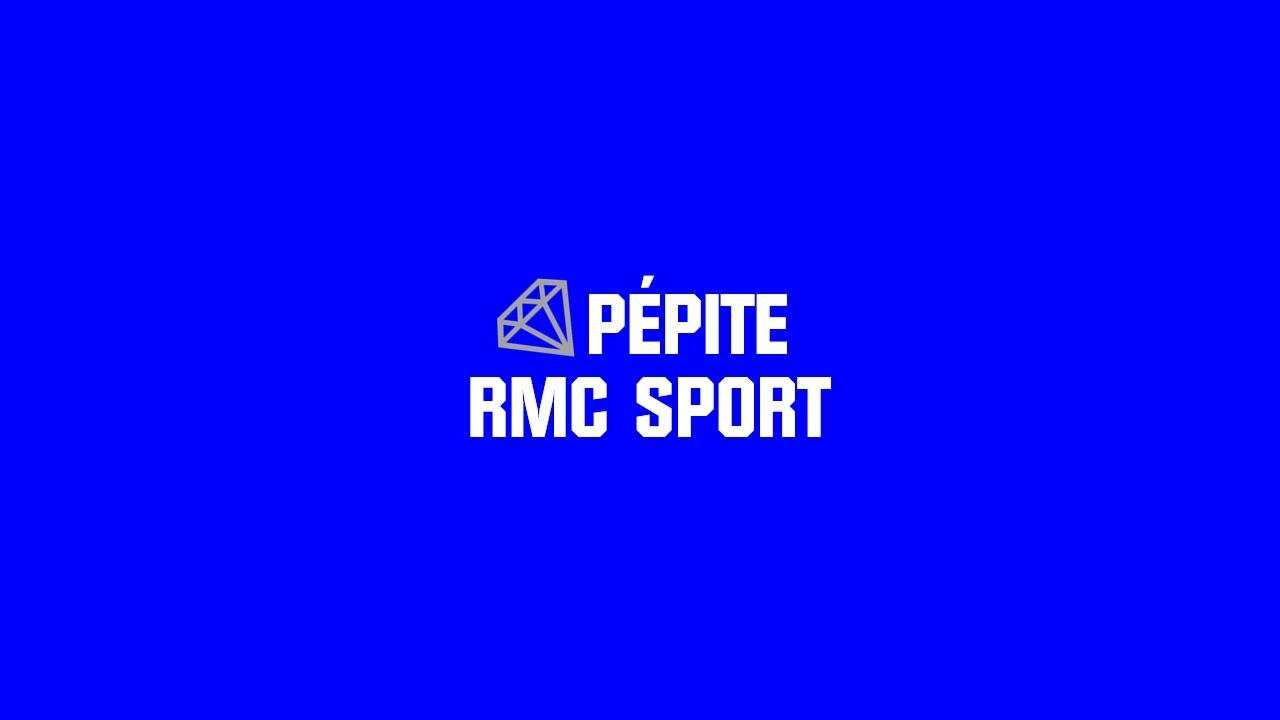 Sur RMC Sport 1 UHD dès 10h15 : Pépite RMC Sport