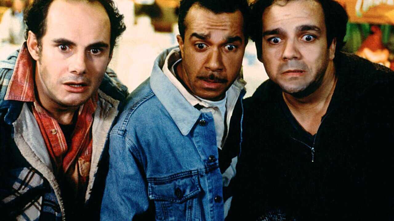 Sur TFX dès 23h00 : Les trois frères