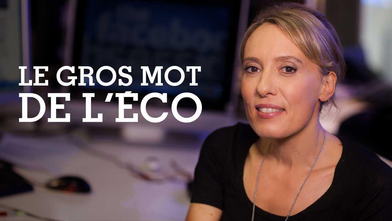 Sur France 24 dès 06h15 : Le gros mot de l'éco