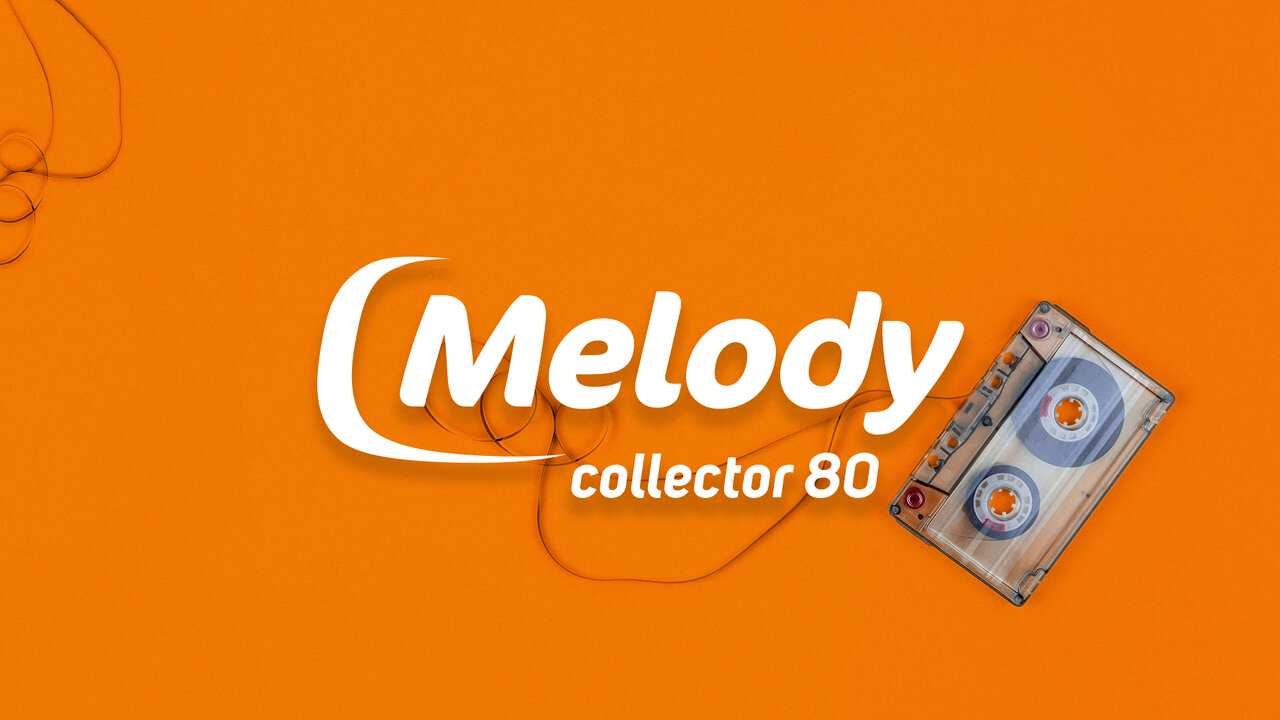 Sur Melody dès 12h55 : Melody Collector 80