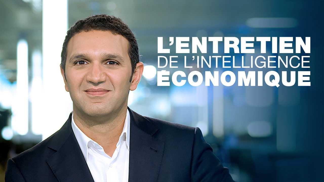 Sur France 24 dès 16h45 : L'entretien de l'intelligence économique