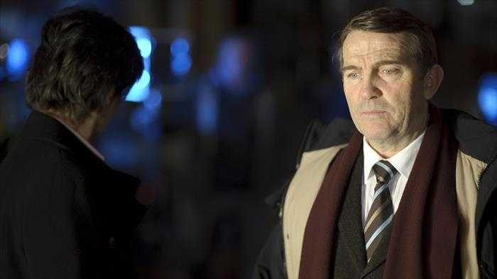 Sur TF1 Series Films dès 19h00 : Londres police judiciaire