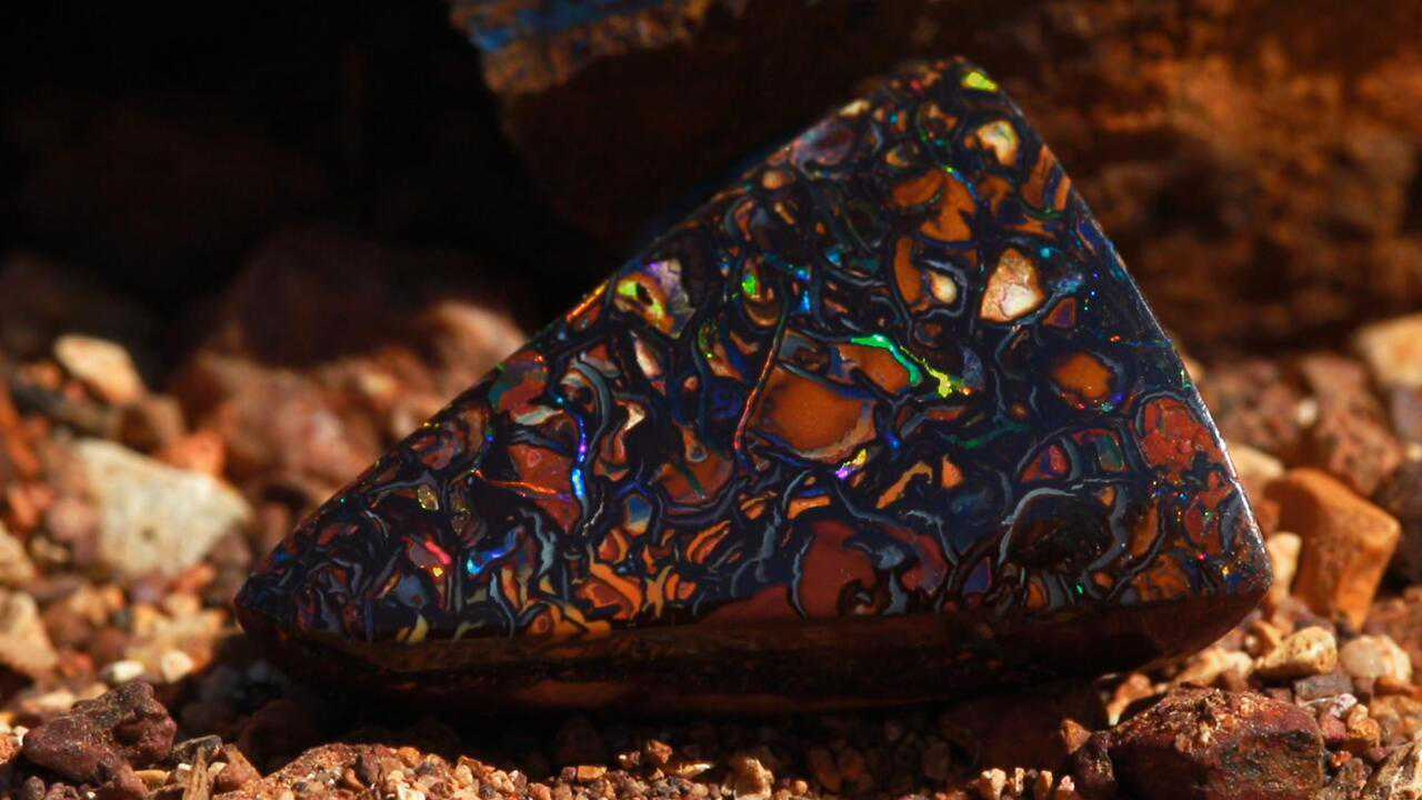Sur RMC Decouverte dès 10h15 : Chercheurs d'opale
