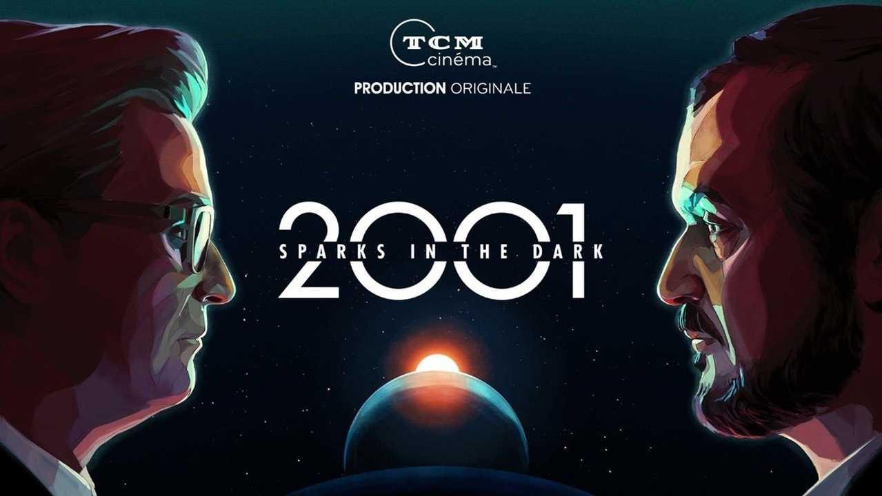 Sur TCM Cinema dès 07h40 : 2001 Sparks in the Dark