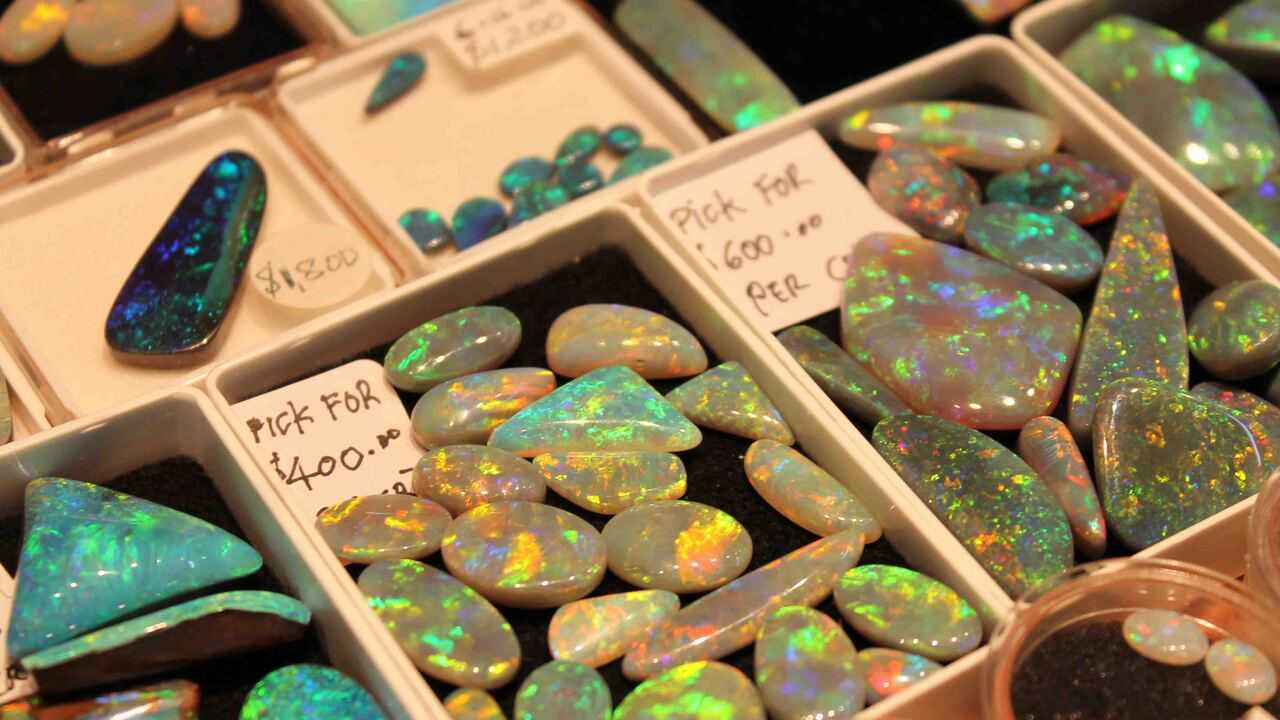Sur RMC Decouverte dès 13h10 : Chercheurs d'opale