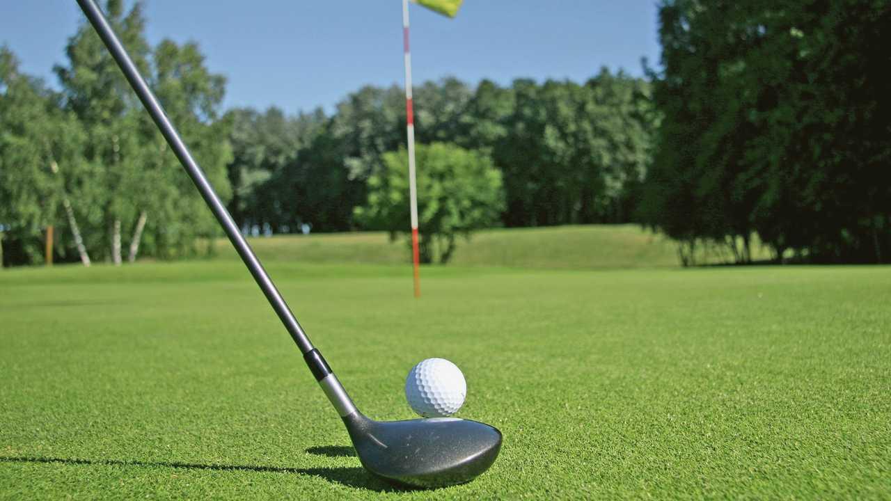 Golf : East Lake Cup
