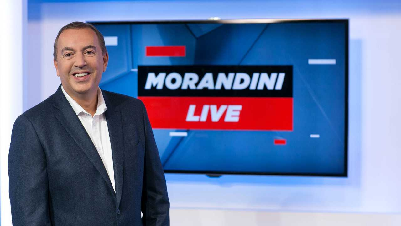 Sur CNEWS dès 10h35 : Best Of Morandini Live