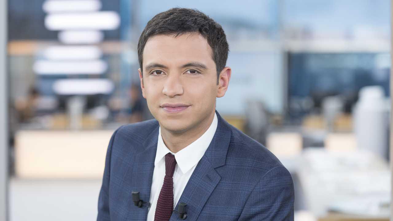 Sur Franceinfo dès 16h59 : Le 17h-19h
