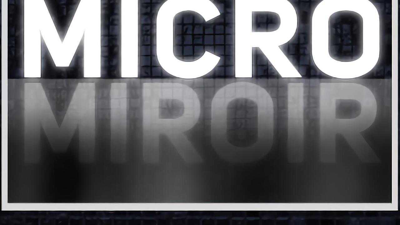Sur Melody dès 14h15 : Micro miroir