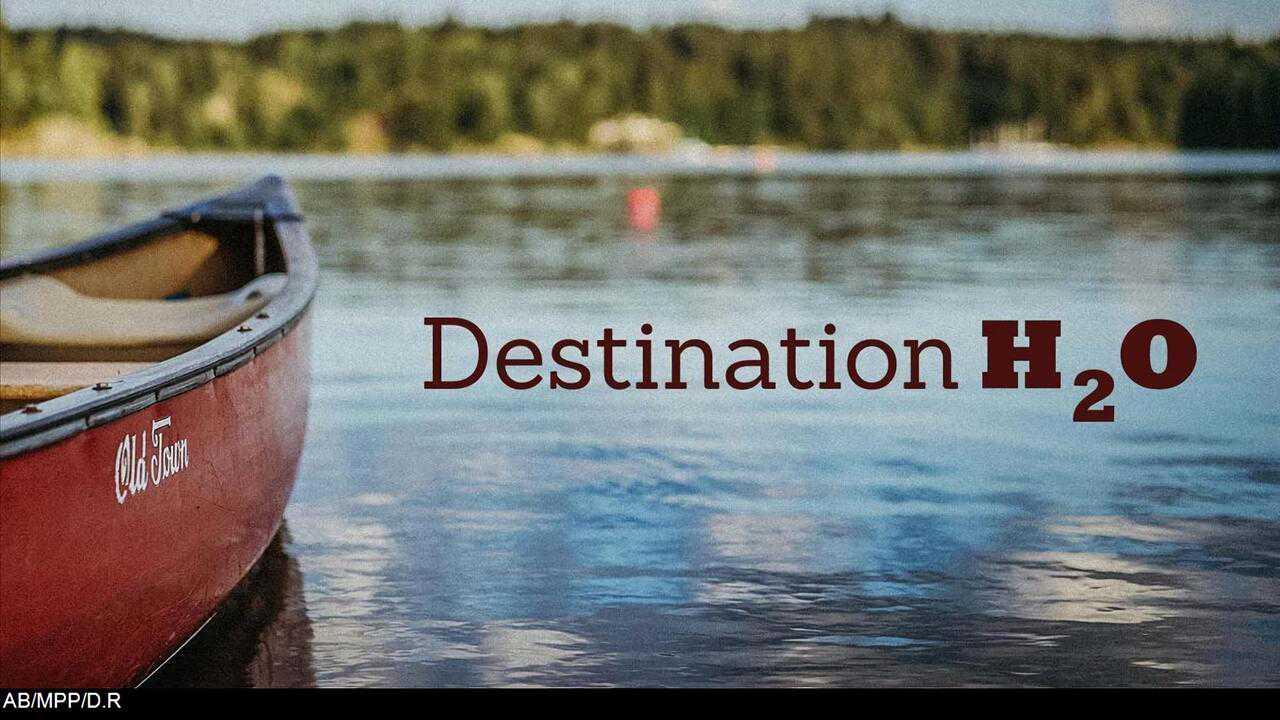 Destination H2O
