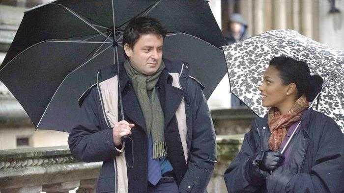 Sur TF1 Series Films dès 18h05 : Londres police judiciaire