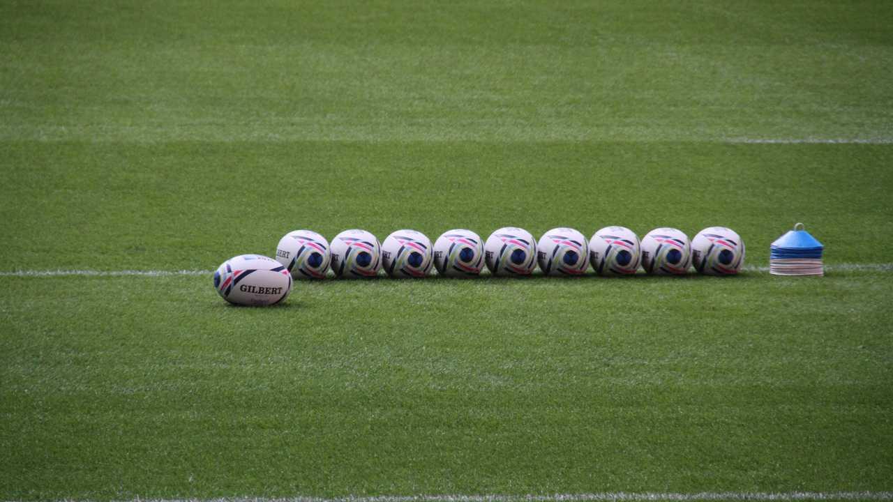 Sur Canal Plus Sport dès 09h32 : Rugby : Test-match (Les meilleurs moments de la tournée du XV de France)