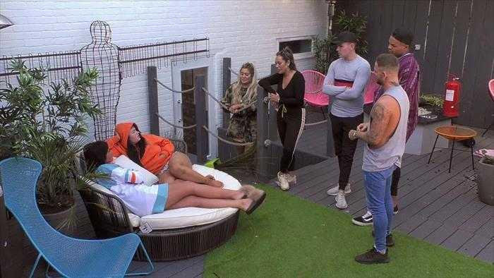 Sur MTV dès 22h30 : Geordie Shore