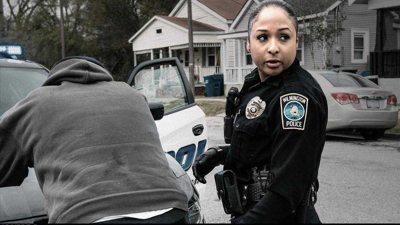 Sur Crime District dès 11h49 : Live PD Presents : Women on Patrol