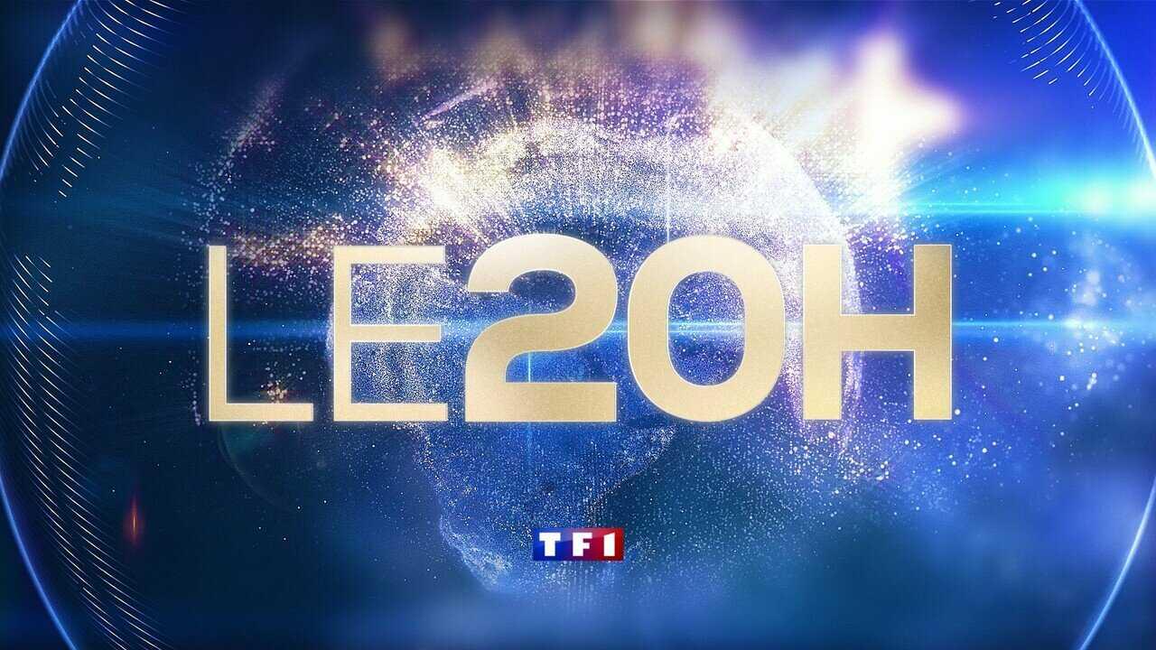 Sur TF1 dès 20h00 : Journal