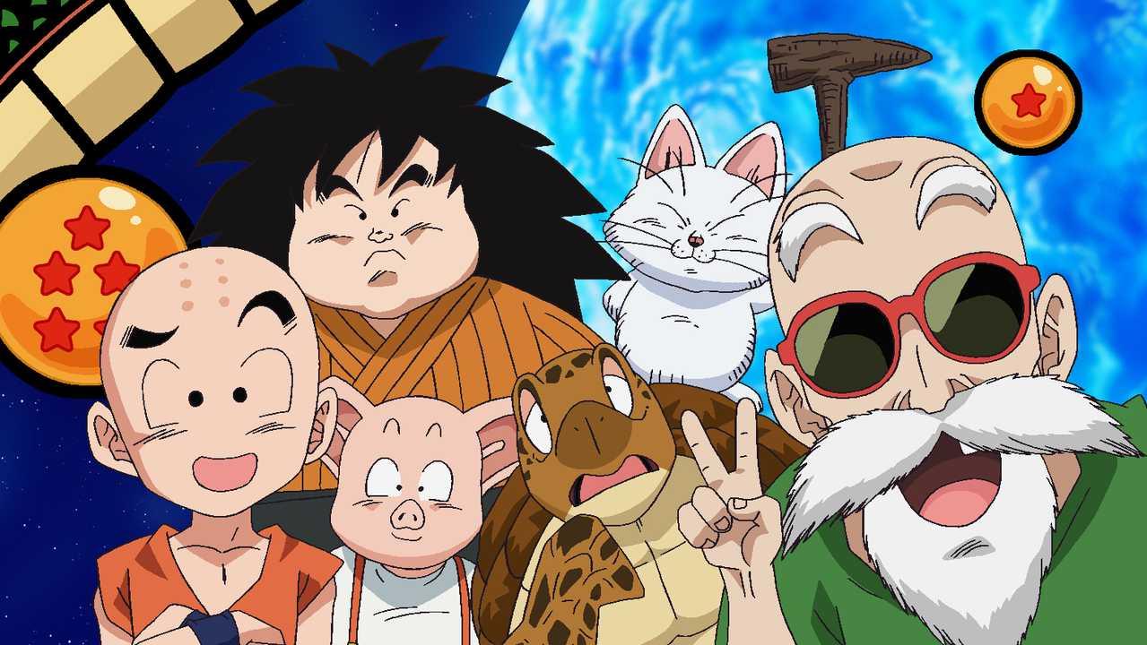 Sur Mangas dès 12h15 : Dragon Ball Z Kai