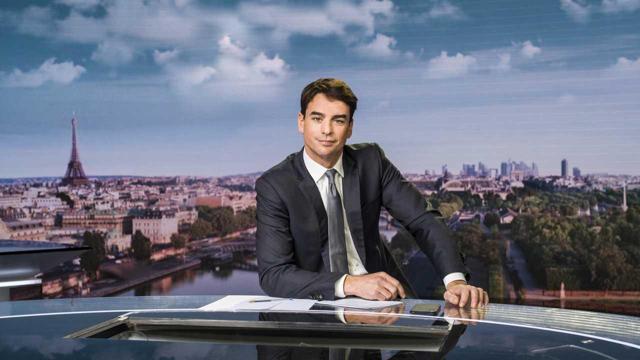Sur France 2 dès 13h00 : Journal 13h00