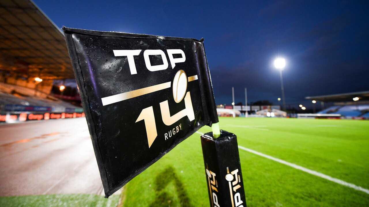 Sur Canal Plus dès 21h00 : Avant-Match Top 14
