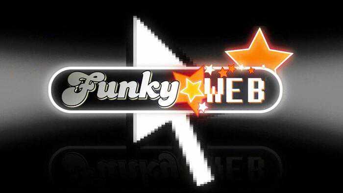 Sur Game One dès 06h00 : Funky Web