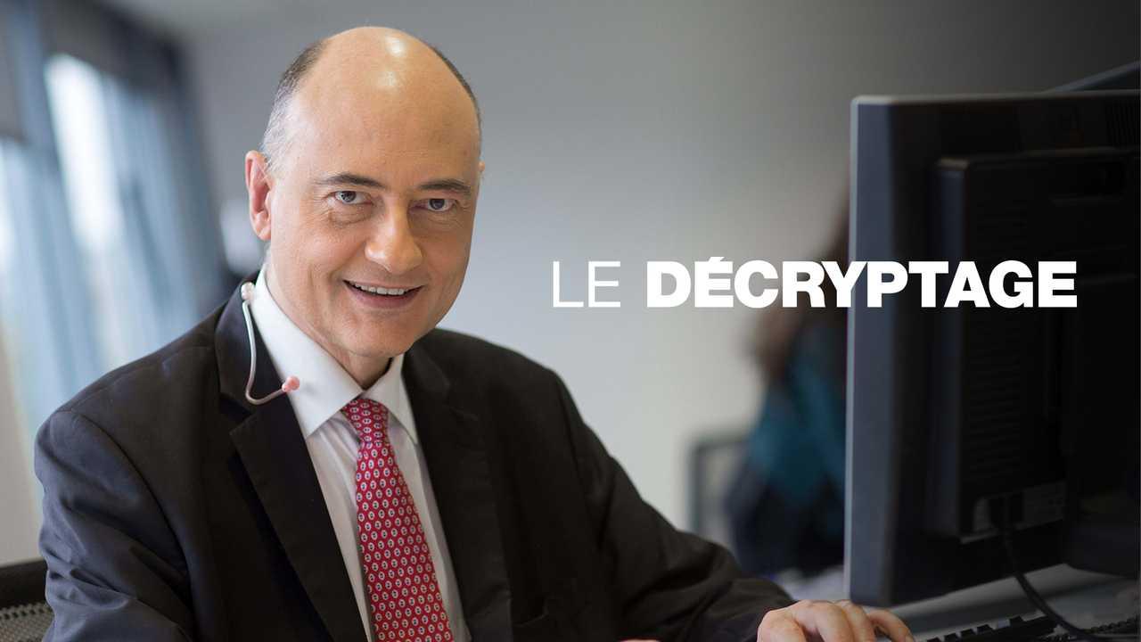 Sur France 24 dès 07h40 : Le décryptage