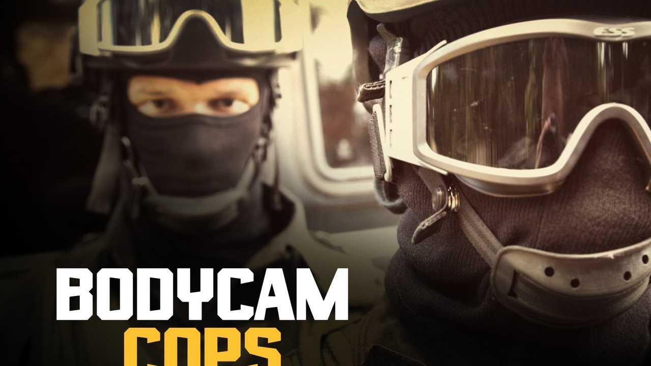 Sur Crime District dès 10h40 : Bodycam Cops