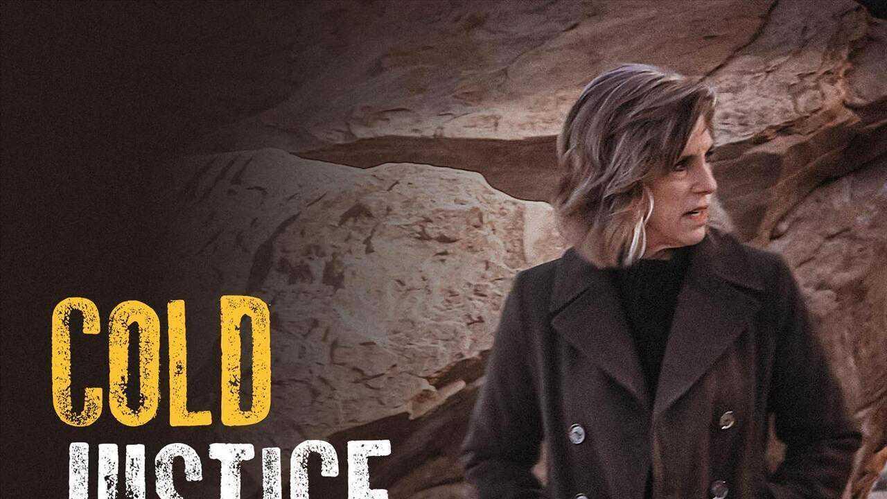 Sur Crime District dès 15h50 : Cold Justice
