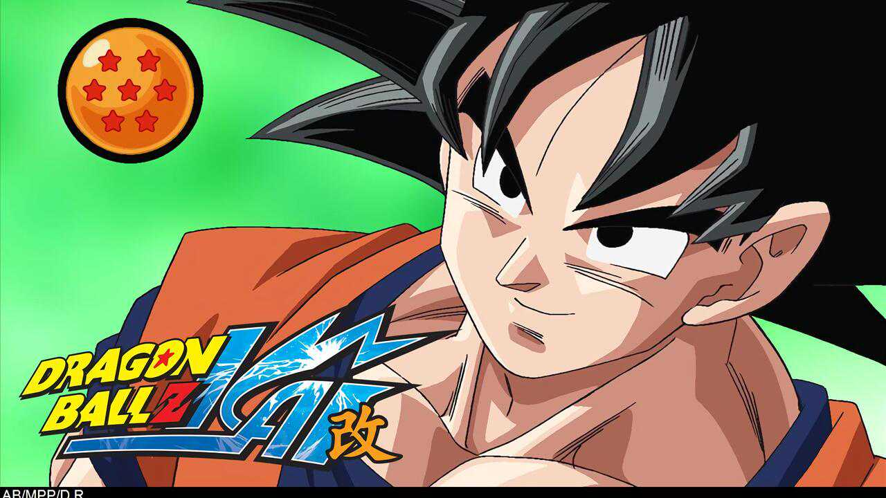 Sur Mangas dès 13h05 : Dragon Ball Z Kai