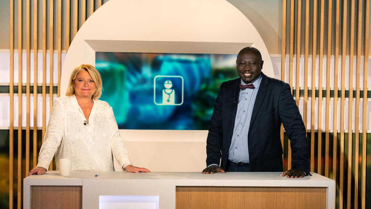 Sur France 5 dès 13h40 : Le magazine de la santé