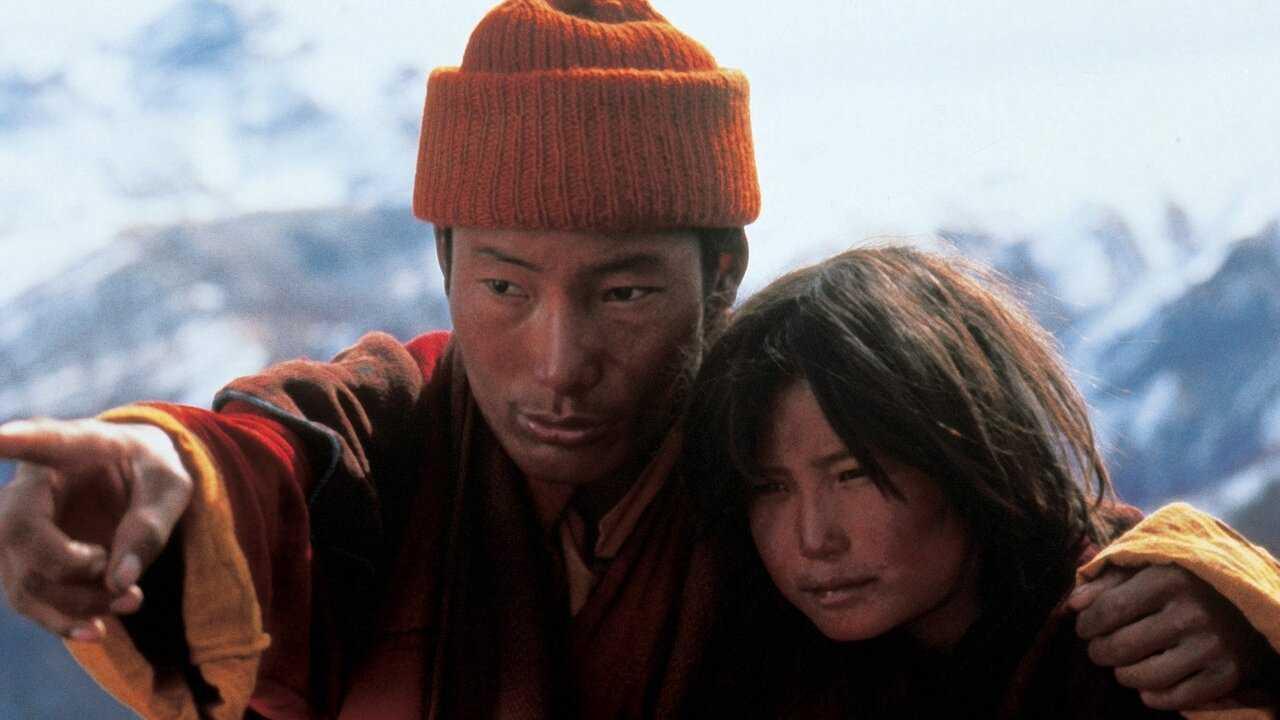 Sur Cine Plus Famiz dès 08h30 : Himalaya, l'enfance d'un chef
