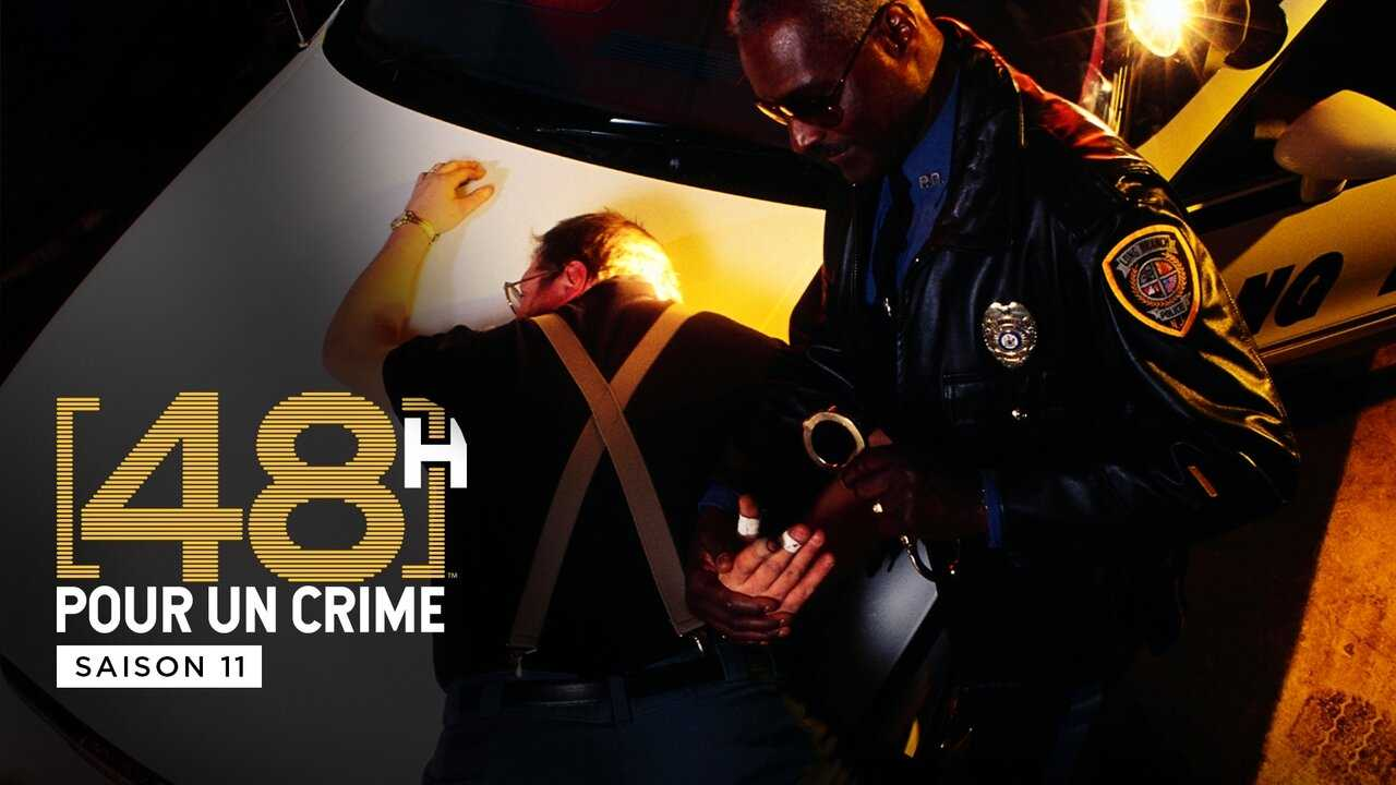 Sur Crime District dès 19h05 : 48 heures pour un crime