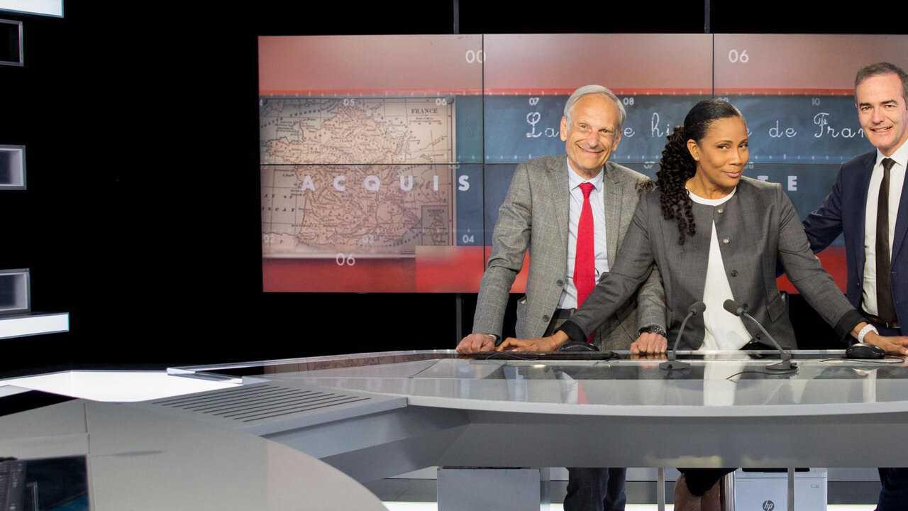 Sur CNEWS dès 14h06 : La belle histoire de France
