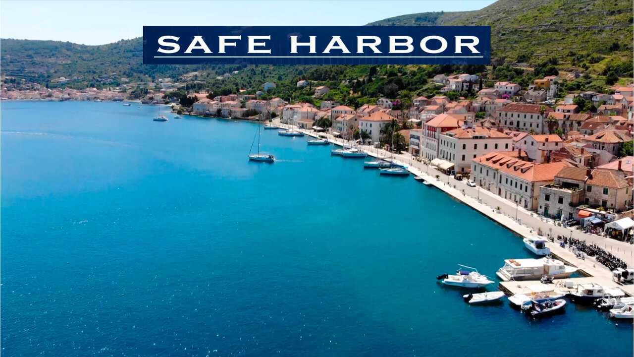 Sur Nautical Channel dès 08h00 : Safe Harbor