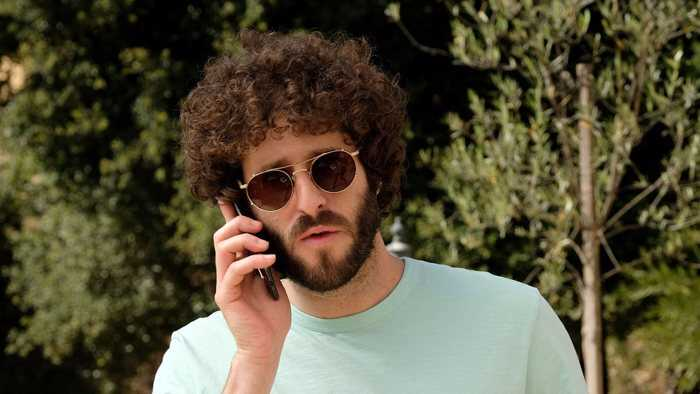 Sur Canal Plus Series dès 22h52 : Dave (aka Lil Dicky)