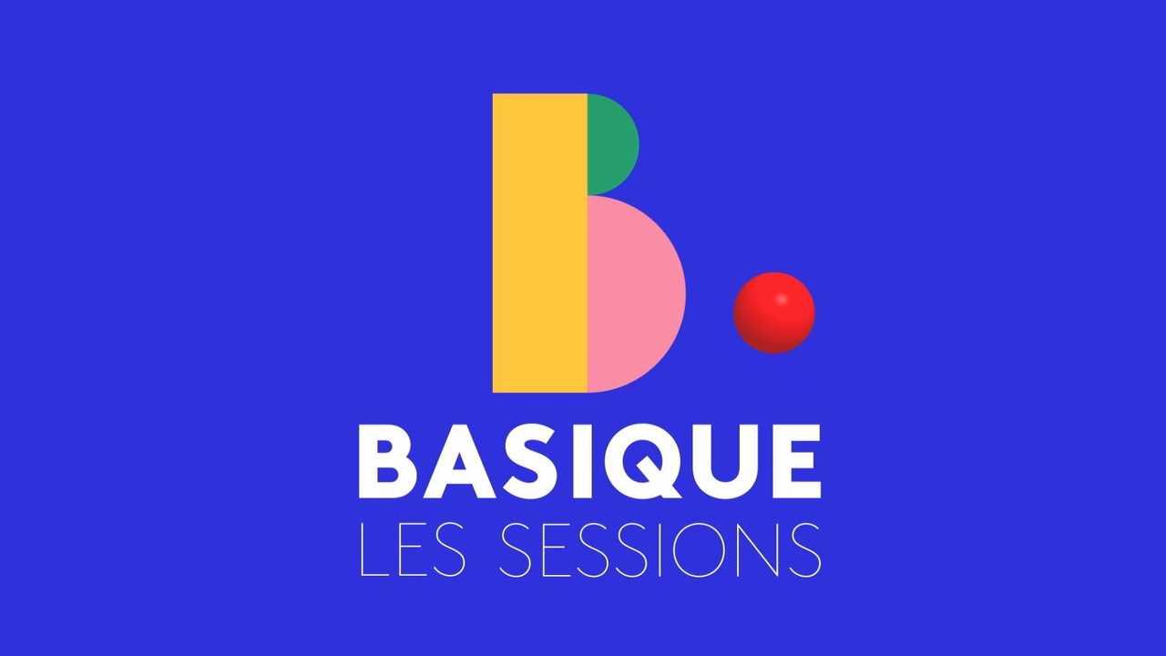 Sur Culturebox dès 18h01 : Basique, les sessions