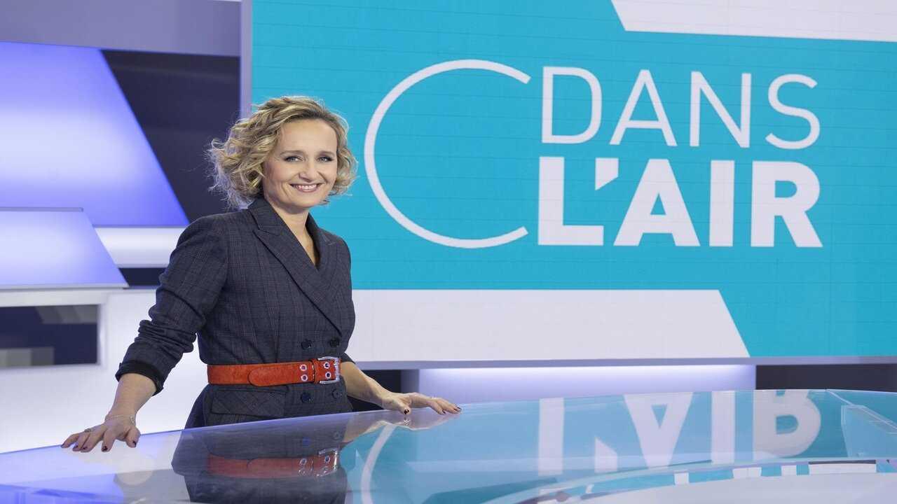 Sur France 5 dès 17h45 : C dans l'air