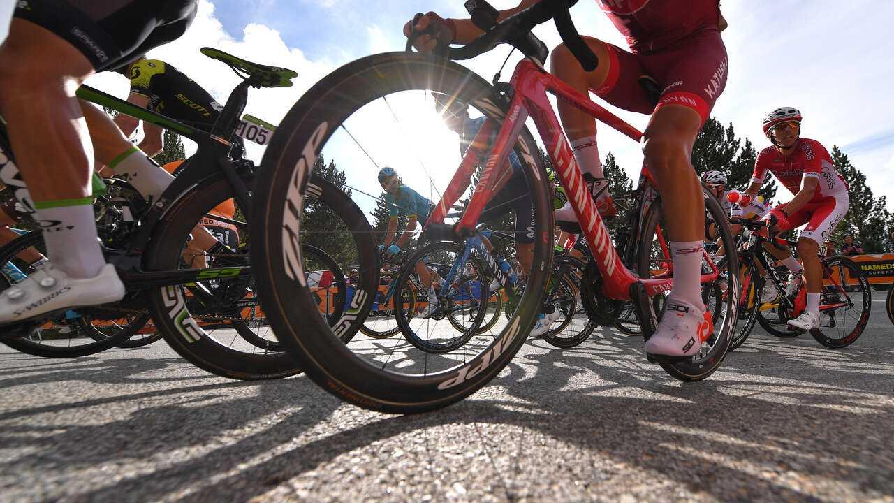 Sur Eurosport 2 dès 10h30 : Cyclisme : Tour du Pays basque (Tour du Pays basque)