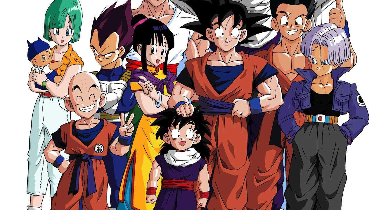 Sur Mangas dès 20h20 : Dragon Ball Z