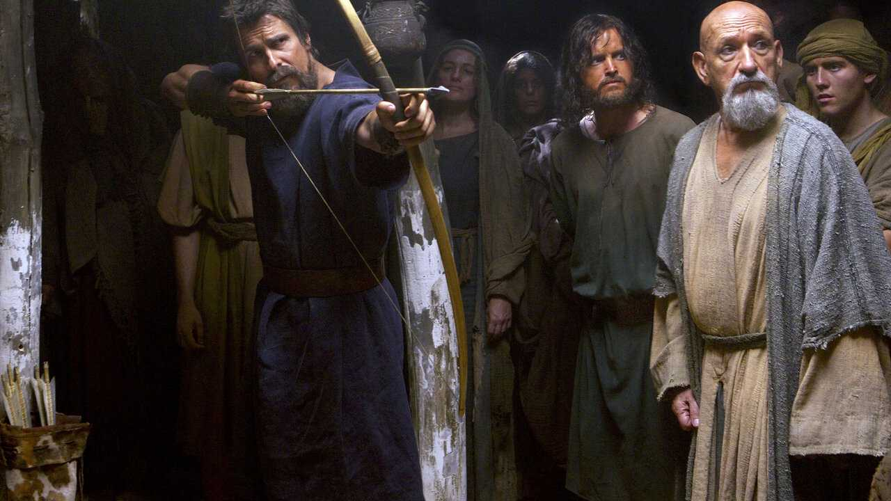 Sur Cine Plus Premier dès 14h29 : Exodus : Gods and Kings