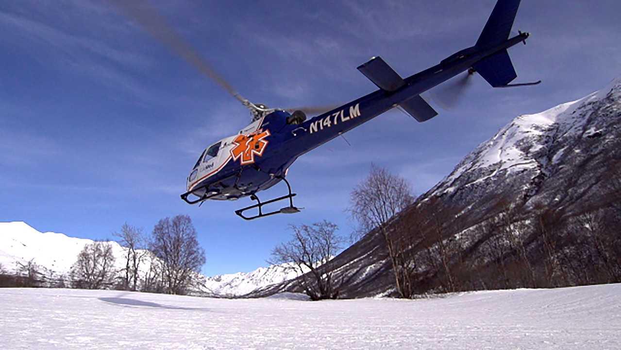 Sur Discovery Science dès 22h40 : Alaska Mega Machines