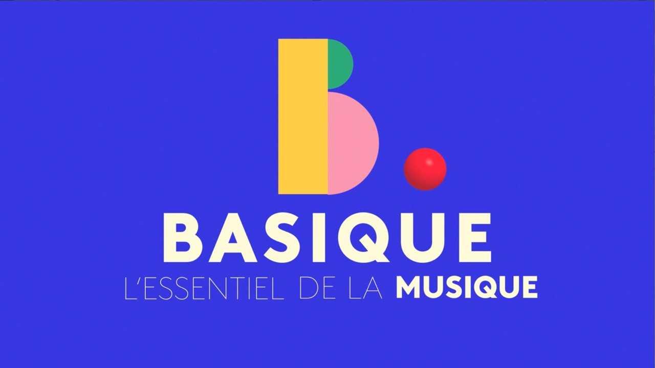Sur Culturebox dès 18h14 : Basique, les sessions
