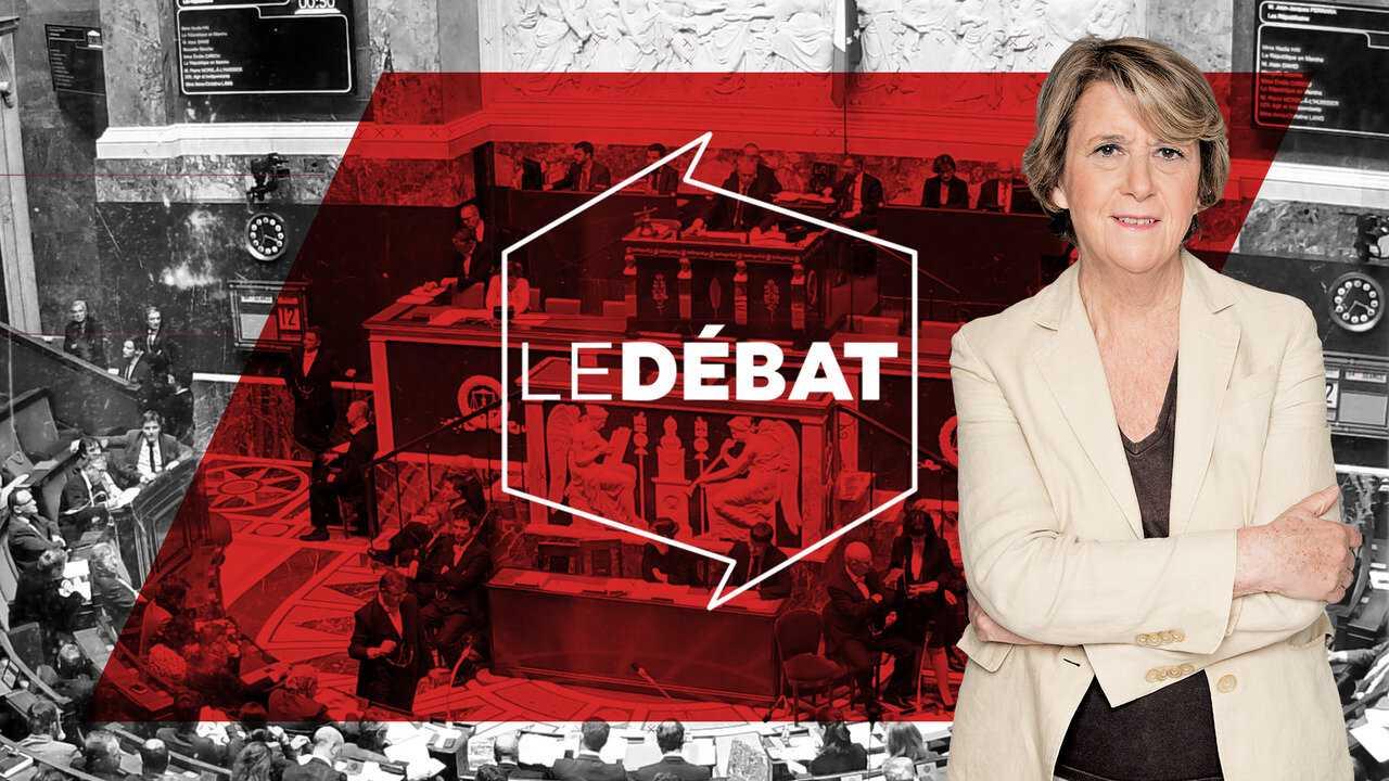 Sur LCI dès 17h00 : Le débat