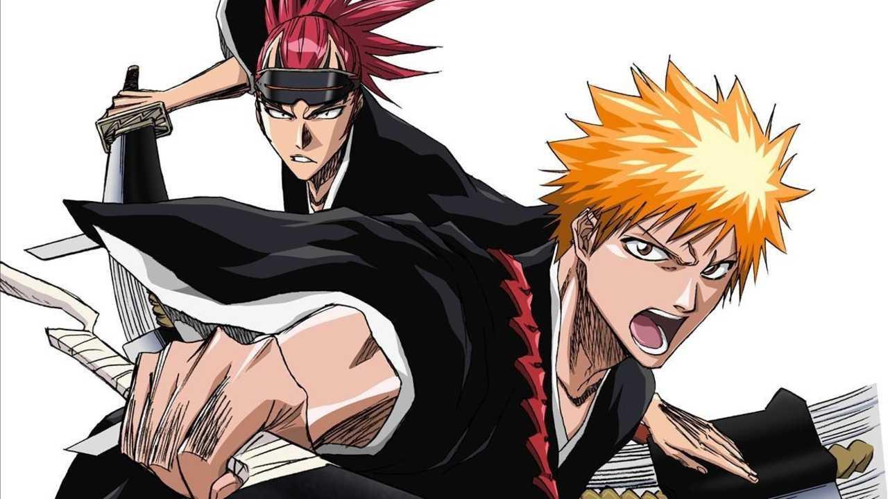 Sur Mangas dès 20h20 : Bleach