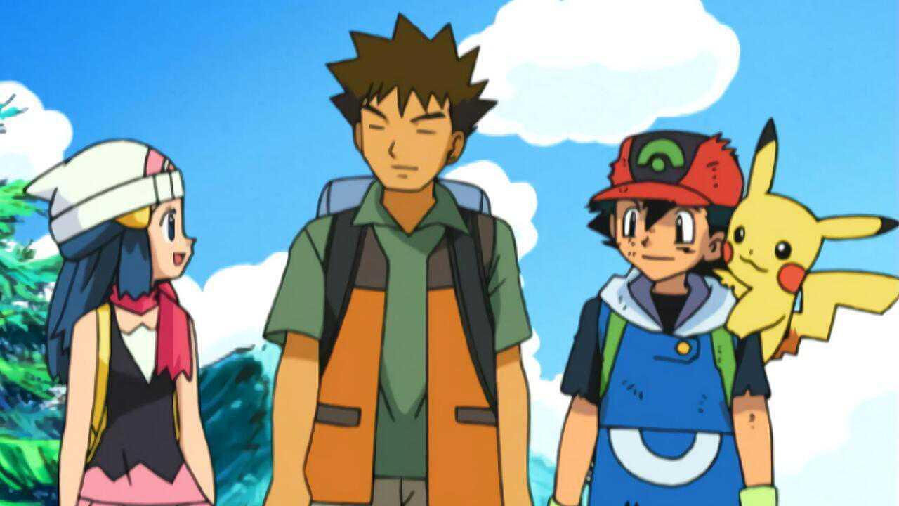 Sur MCM dès 18h49 : Pokémon : Diamant et perle