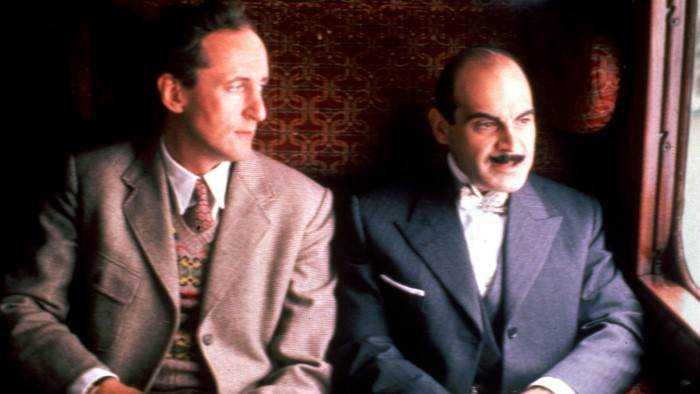 Sur Tv Breizh dès 16h45 : Hercule Poirot