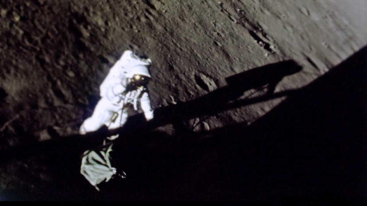 Sur Discovery Science dès 17h25 : Les dossiers de la NASA