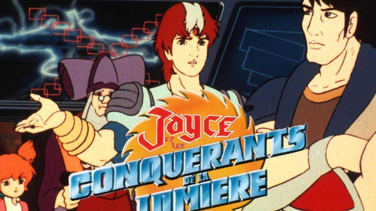 Sur Mangas dès 08h25 : Jayce et les conquérants de la lumière