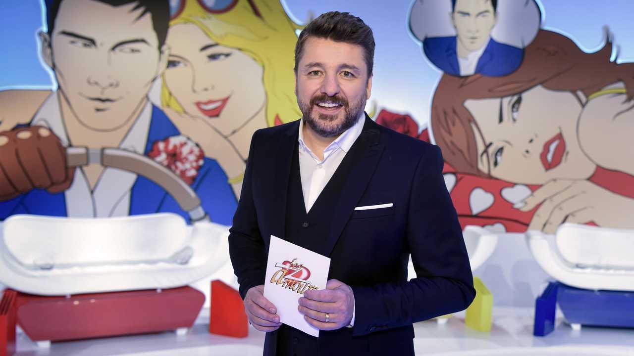 Sur France 2 dès 11h15 : Les Z'amours